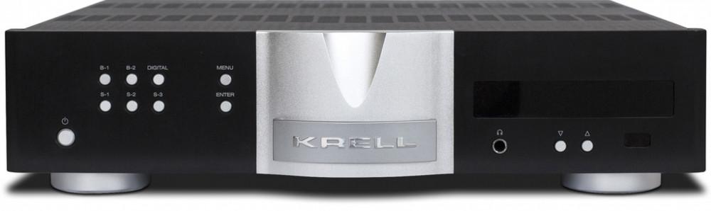 Krell Illusion II